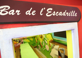 Flying Kids - Excursions scolaires