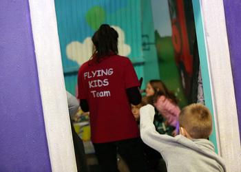 Flying Kids - Garderies